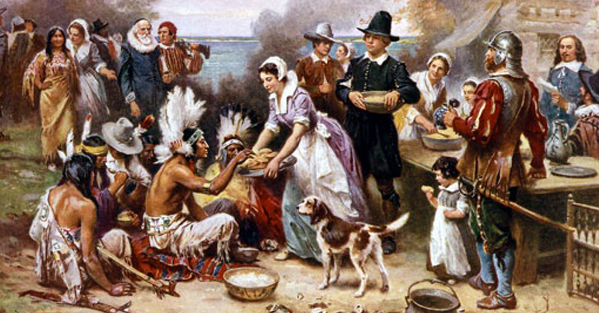 How to teach Christian Character this Thanksgiving