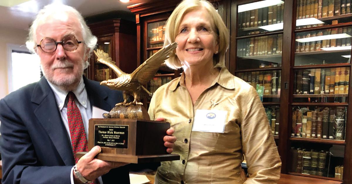 Board of Directors Eagle Award
