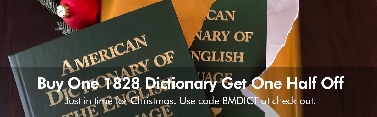 FAC18 Website Slider two Dictionaries